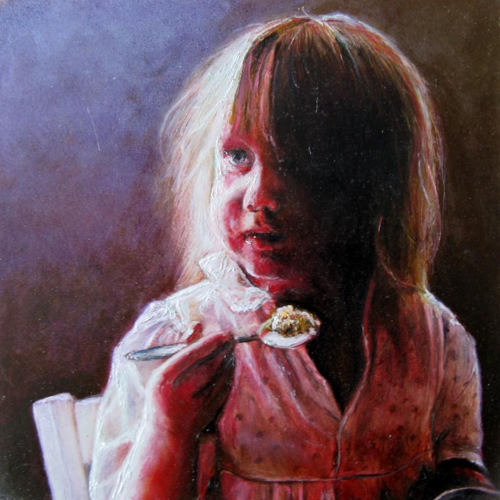 Portrait Sofie