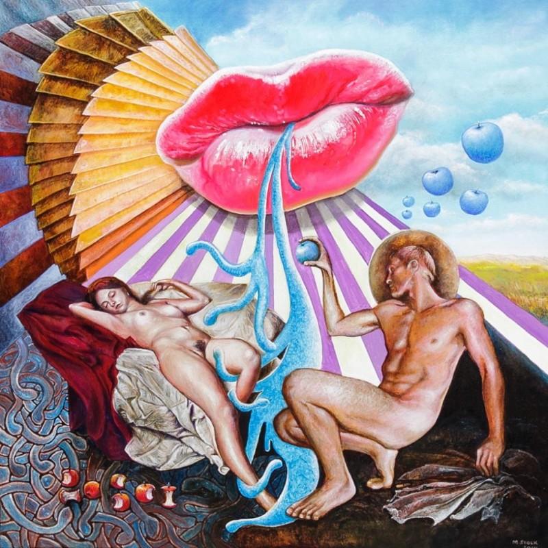 Kiss of Life