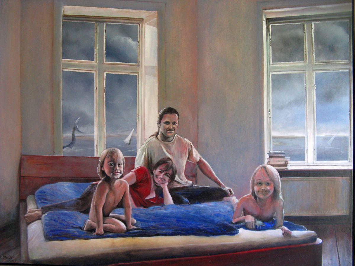 danish family